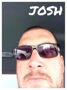 Josh Verburg